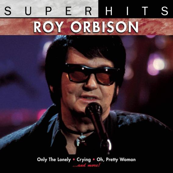 Cd : Roy Orbison - Super Hits (cd) (9724)