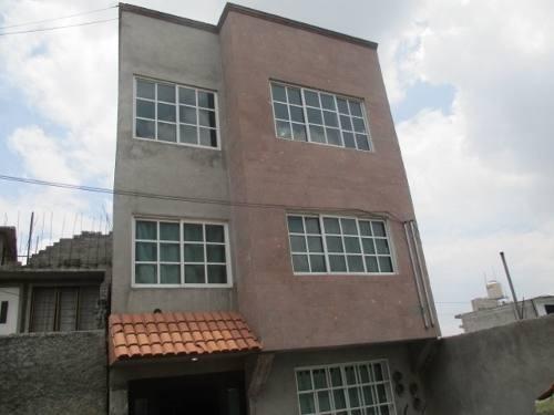 Casa En Venta En Miguel De La Madrid Hurtado, Iztapalapa.
