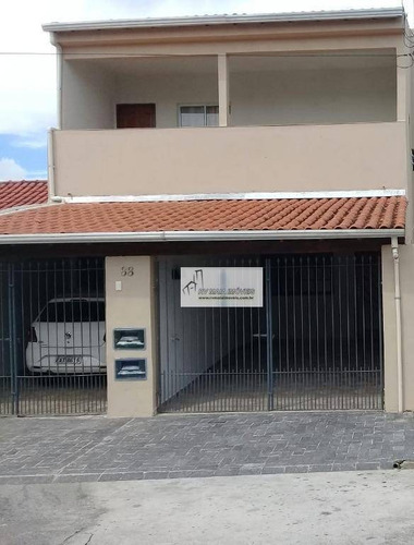 Casa Com 2 Dormitórios Para Alugar, 70 M² Por R$ 1.300,00/mês - Parque Bela Vista - Votorantim/sp - Ca1741