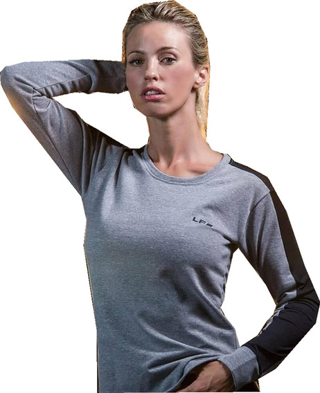 Buzo Sport Deportivo Ladyfit Lux - Fitness Point Mujer