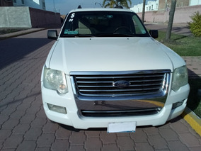 Ford Explorer 4.0 Xlt V6 Tela 4x2 Mt