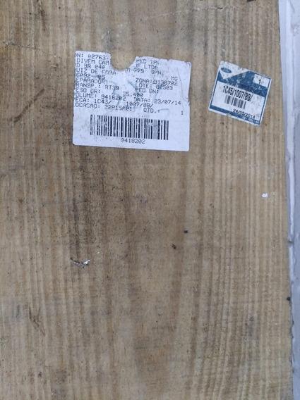 Roda 6x17,5 6 Furos Ford Cargo Mod 815e 2011 2012 2013