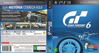 Gran Turismo Aytorn Senna Ps3
