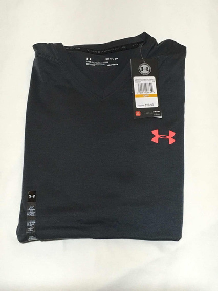 Playera Under Armour (envio Gratis)