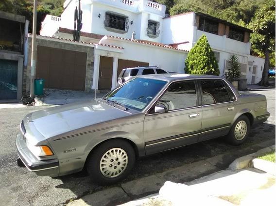 Century Buick, Año 1993, Motor 3.1, 4 Puertas