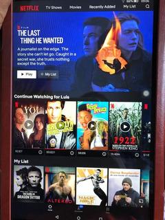 Tablet Fire 1080p Hd 32gb Con Comando De Voz