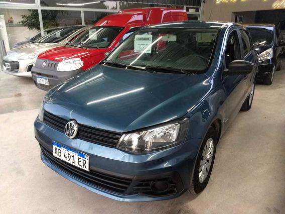 Volkswagen Gol Trend Trendline 2015 58milkm Borsotto