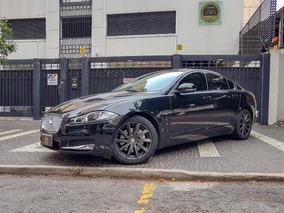 Jaguar Xf Premium Luxury O Mais Novo E Barato Anunciado