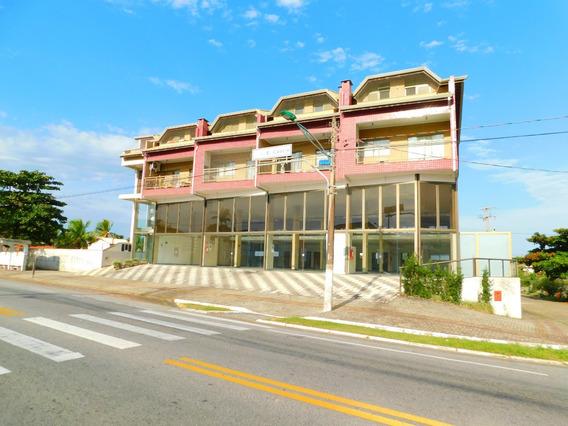 Apartamento Duplex Para Locação Em Peruíbe.