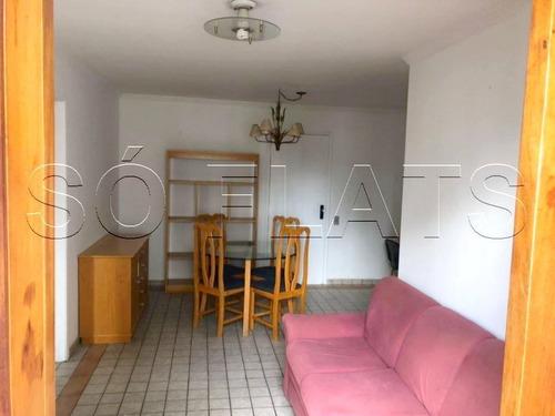 Residencial Em Pinheiros, Prox A Av. Rebouças, Dr. Arnaldo E Hosp. Das Clinicas - Sf34241
