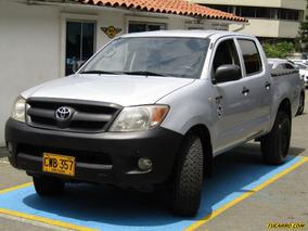 Toyota Hilux