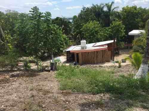 Casa En Bacalar Quintana Roo