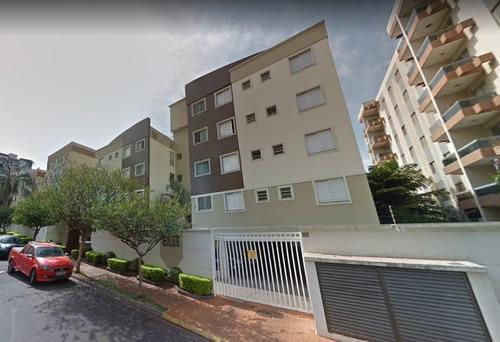 Apartamento Para Venda No Iguatemi, Ed. Ruth, Na Aldo Focosi, 2 Dormitorios, Armários Planejados Em 62 M2 De Area Privativa - Ap02549 - 69216774