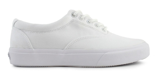 Tenis Sperry Top Sider Striper Sts14538 Originales Unisex