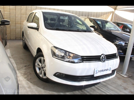 Voyage 1.6 Mi Highline 8v Flex 4p Manual 89500km