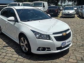 Chevrolet Cruze Sport 1.8 Lt Automático Revisado Impecável