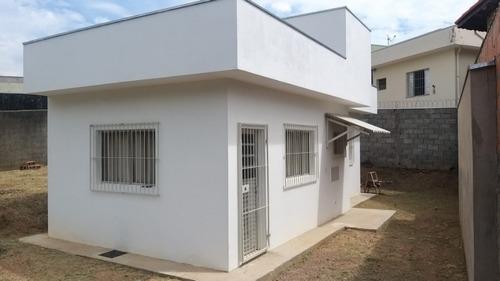 Casa - Venda - Parque Centenário - Cod. 2430 - V2430