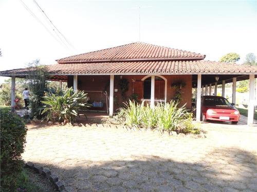 Chácara Residencial À Venda, Encosta Do Sol, Itatiba - Ch0173. - Ch0394