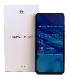 Teléfonos Huawei P Smart 2019 3gb Ram 32gb