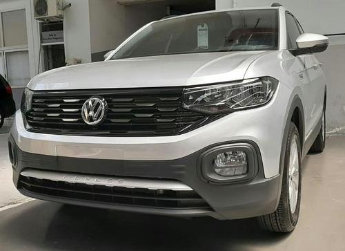 Volkswagen T-cross Trendline (mb)