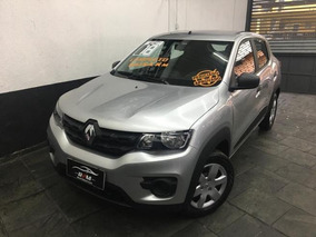 Renault Kwid Zen 1.0 12v Sce Flex Manual