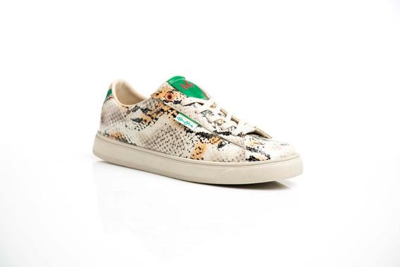 Tenis Mujer Zapatos Sneakers Zapatillas Queen Safari