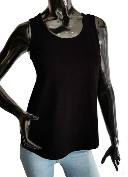 Remera Musculosa Levis Original Perfect Tee Mujer