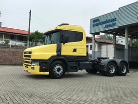 Scania Scania 114 360