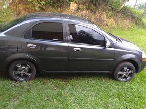 Chevrolet Aveo 2011 En Perfecto Estado
