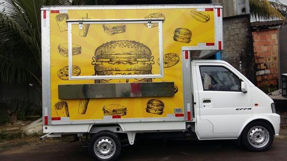 Effa Effa Food Truck