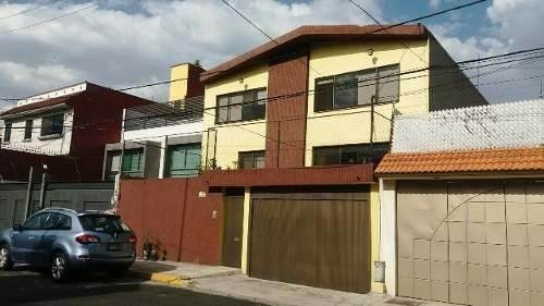 Casa Venta Coapa Coyoacan Fraccionamiento Cerrado