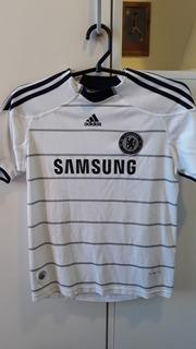Camisa Futebol Chelsea Infantil