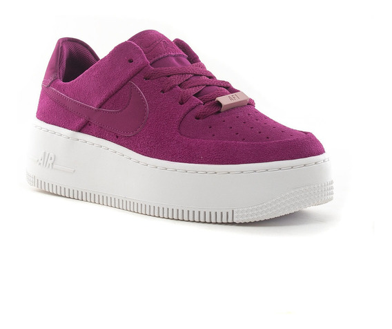 Zapatillas Air Force 1 Sage Low Nike Blast Tienda Oficial