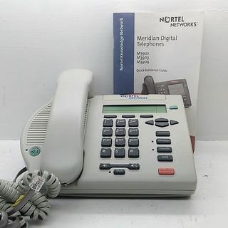 Telefone Digital M3902 Nortel Networks
