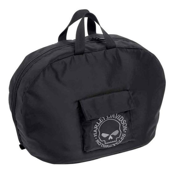Bolsa Capacete Skull Harley Davidson 99428