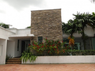 Casas En Arriendo Vereda La Llanerita 736-336