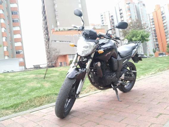 Yamaha Fz16 Barata