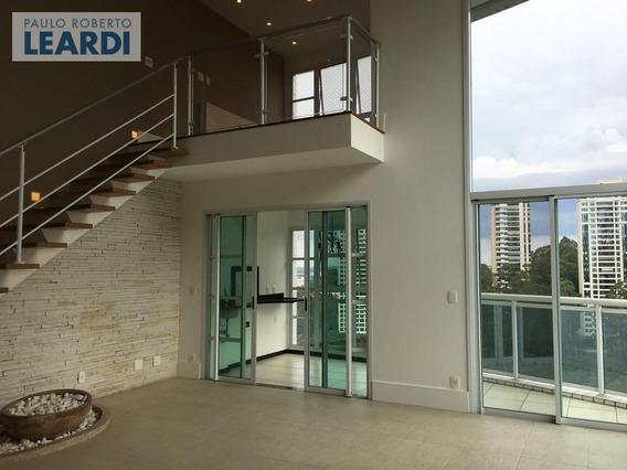 Apartamento Panamby - São Paulo - Ref: 568319