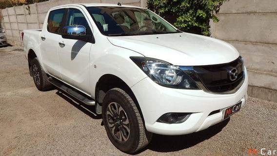Mazda Bt-50 Sdxgmt 2018