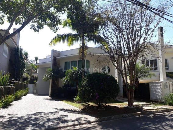 Casa Térrea Na Granja Viana São Paulo Ii 2 - Ca10245