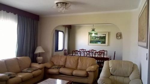 Imagem 1 de 21 de Apartamento Residencial À Venda, Alto Da Mooca, São Paulo. - Ap4314
