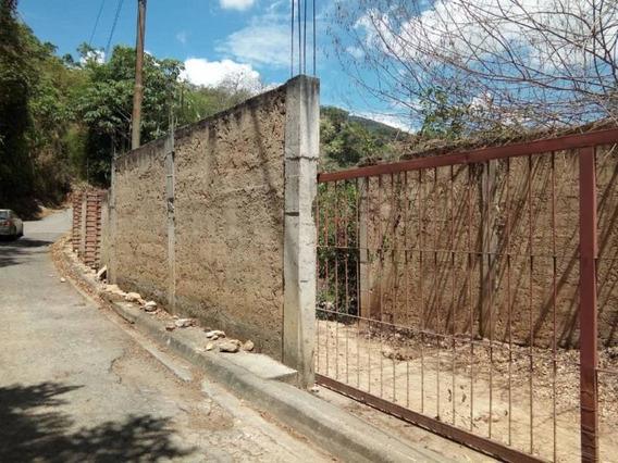Terreno El Hatillo, Gabriela Mls #20-1053