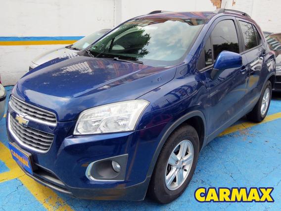 Chevrolet Tracker Ls Automatica Financianciable Hasta 100%
