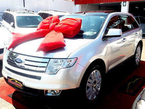 Ford Edge Limited 3.5 V6 24v 2010