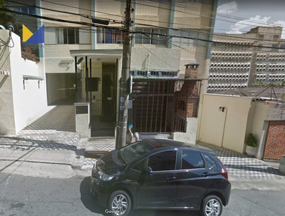 Ponto Comercial Para Alugar, 60 M² Por R$ 2.000/mês - Centro - Guarulhos/sp - Pt0003