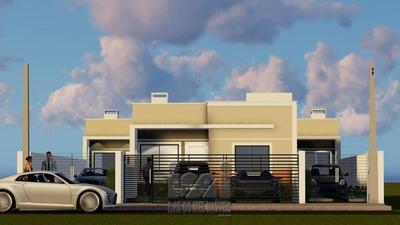 Casas No Balneário Praia Grande - 2421pl-1