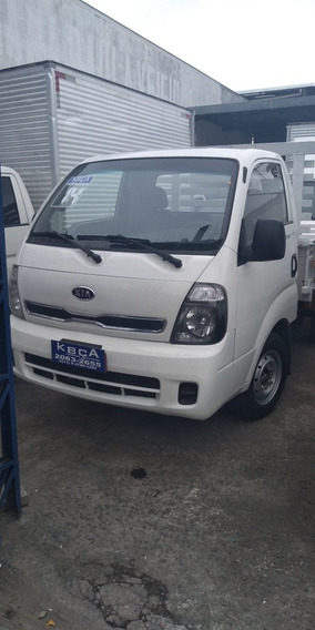 Kia Bongo 2.5 Std 4x2 Rs Turbo C/ Carroceria 2p 2014
