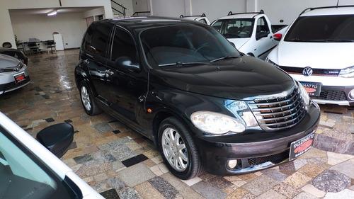 Chrysler Pt Cruiser 2009 2.4 Classic 5p