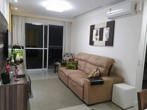 Apartamento Com 2 Quartos, 62 M² Por R$ 680.000 - Jardim Icaraí - Niterói/rj - Ap41587