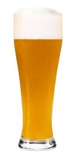 Kit Insumos Cerveja Artesanal Weiss 20 Litros Cerveja Trigo